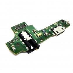 Samsung Galaxy A10S Micro Usb System Connector+Audio Connector GRADE A