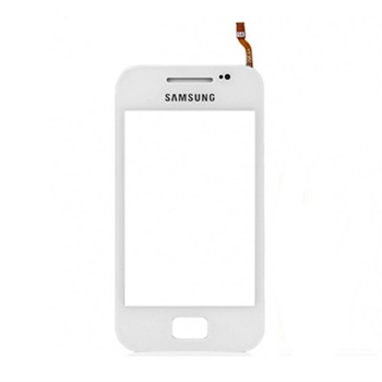 Samsung S5830i Galaxy Ace Touch Screen white ORIGINAL
