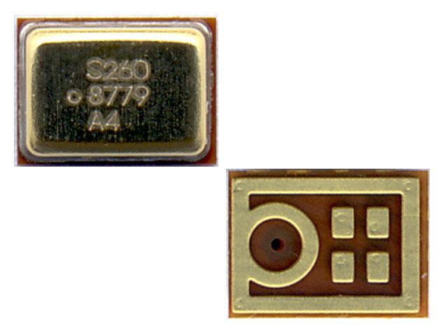 Nokia 3600/C3-01 Microphone ORIGINAL