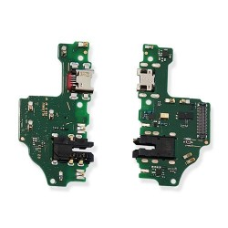 Huawei Y9 2019 System Connector+Microphone ORIGINAL