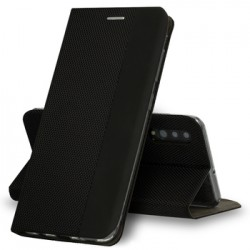 Xiaomi Redmi Note 10 5G Testa Vennus Sensitive Case Black
