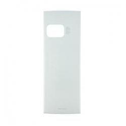 Nokia X6-00 BatteryCover white ORIGINAL