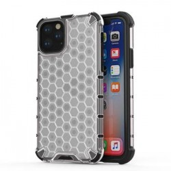 Samsung Galaxy S21 Ultra 5G Testa Honey Armor Silicone Transparent