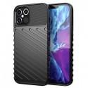 Samsung Galaxy A72 5G/4G Testa Thunder Silicone Black