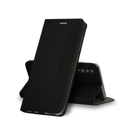 Xiaomi Redmi Note 10 Pro / Note 10 Pro Max Testa Vennus Sensitive Case Black