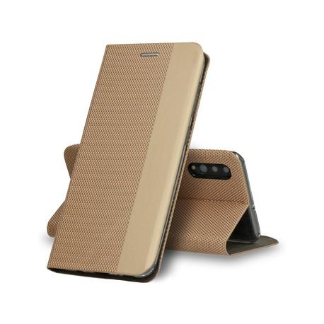 Xiaomi Redmi Note 10 Pro / Note 10 Pro Max Testa Vennus Sensitive Case Gold