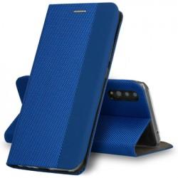 Xiaomi Redmi Note 10/Note 10S Testa Vennus Sensitive Case Blue