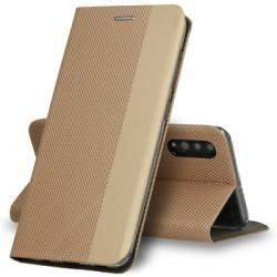 Xiaomi Redmi Note 10/Note 10S Testa Vennus Sensitive Case Gold