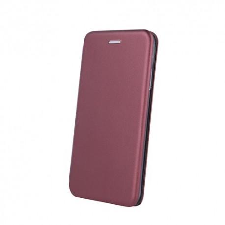 Apple iPhone 13 Pro Max Testa Elegance Case Wine