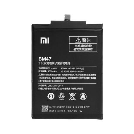 Xiaomi BM47 Battery ORIGINAL