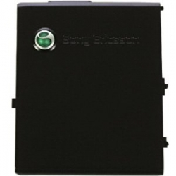 Sony Ericsson W910 BatteryCover black ORIGINAL