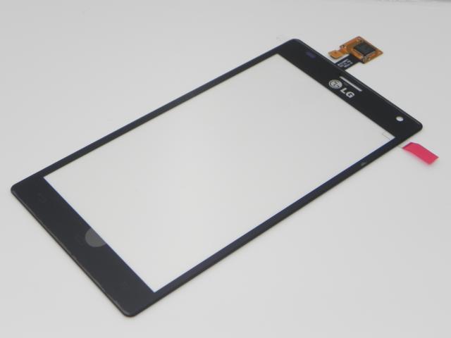 LG P880 Optimus 4X HD Touch Screen black ORIGINAL