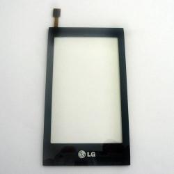 LG GT505/GT400 Touch Screen black HQ