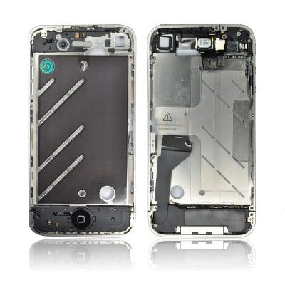 iPhone 4 MiddleCover Full Set