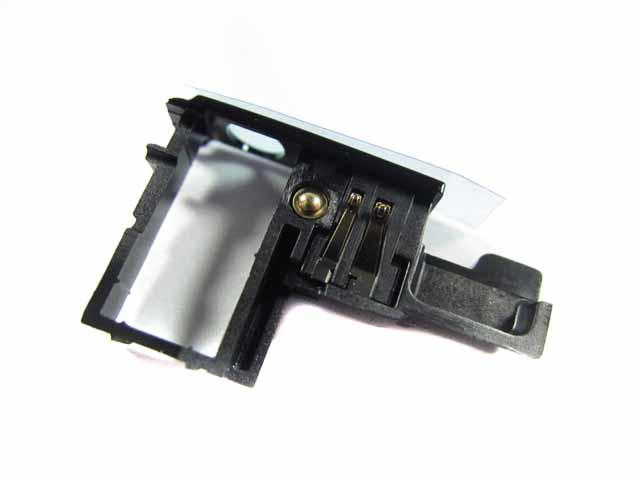 Nokia X6-00 Charging Connector+Connector Cover ORIGINAL