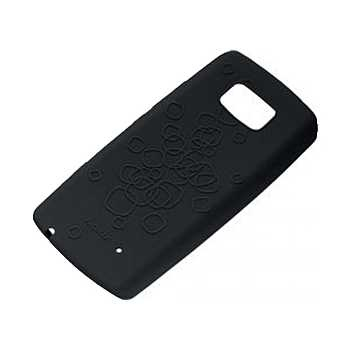 Nokia 700 Silicone CC-1022 black