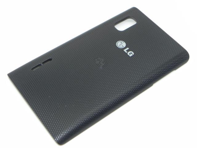 LG L5/E610 BatteryCover+NFC Antenna black ORIGINAL