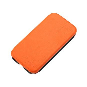 KLD Charming II Case Samsung i9500/i9505 Galaxy S4 orange
