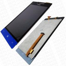HTC 8S Lcd+Touch Screen black/blue HQ