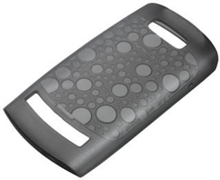 Nokia Asha 303 Silicone CC-1024 black