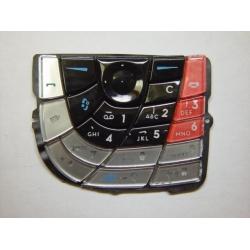 Nokia 7610 Keypad OEM