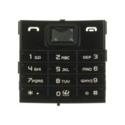 Nokia 8800d sirocco Keypad black ORIGINAL