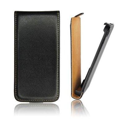 Slim Flip Case LG Optimus G/E975/E973 black