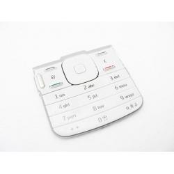 Nokia N79 Keypad white ORIGINAL