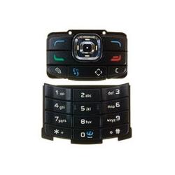 Nokia N80 Keypad OEM