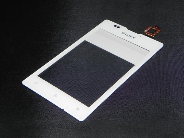 Sony Xperia E Touch Screen white ORIGINAL