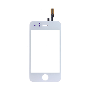 iPhone 3G Touch Screen white HQ