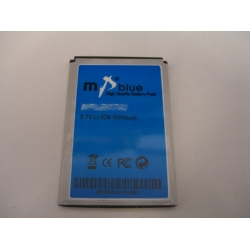 LG Battery LGIP-520N MP BLUE