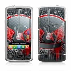 Skin Kits Cover Sticker RockOut for iPhone 3G