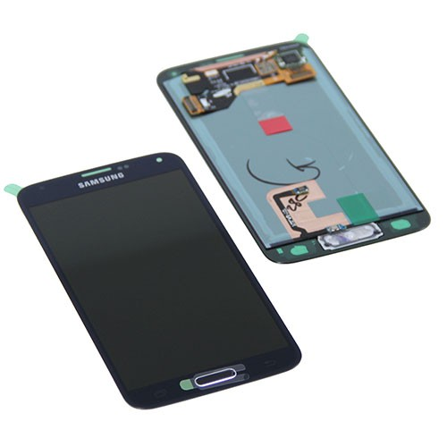 Samsung Galaxy S5 Lcd+Touch Screen Black ORIGINAL