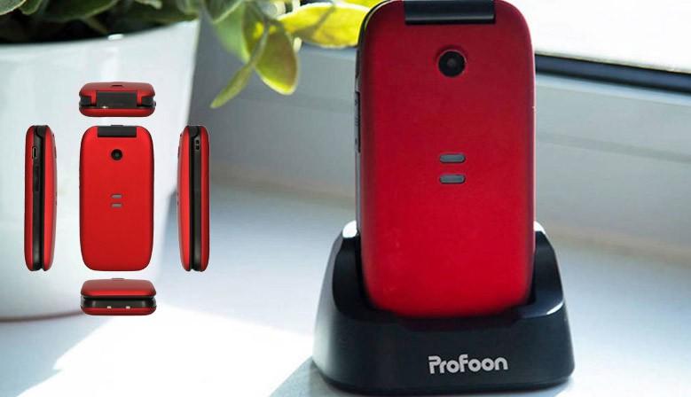 profoon pm 665