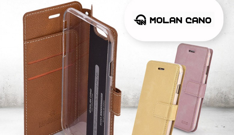 Molan Cano Issue